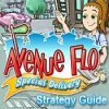 Avenue Flo: Special Delivery Strategy Guide - Downloadable Classic Adventure Game