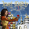 Jewel Match 3 - Downloadable Classic Fantasy Game