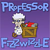 Professor Fizzwizzle - Downloadable Sokoban Game