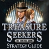 Treasure Seekers: The Time Has Come Strategy Guide - Downloadable Classic Game`s Walkthrough