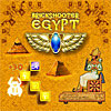 Brickshooter Egypt - Downloadable Logic Game