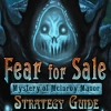 Fear for Sale: Mystery of McInroy Manor Strategy Guide - Downloadable Classic Hidden Object Game