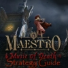 Maestro: Music of Death Strategy Guide - Downloadable Classic Game`s Walkthrough