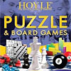 Hoyle Puzzle and Board Games 2007 - Downloadable Backgammon Game