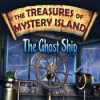 The Treasures of Mystery Island: The Ghost Ship - Downloadable Classic Travel Game