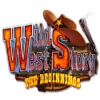 Wild West Story: The Beginning - Downloadable Classic Kids Game
