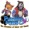 Puzzling Paws - Downloadable Classic Kids Game