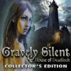Gravely Silent: House of Deadlock Collector's Edition - Downloadable Classic Adventure Game