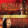 Rome: Total War Gold Edition - Downloadable Classic Strategy Game