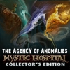 Download The Agency of Anomalies: Mystic Hospital Collector's Edition game