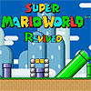 Super Mario World Revived - Downloadable Mario Game