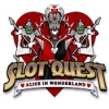 Slot Quest: Alice in Wonderland - Downloadable Slot Machine Game