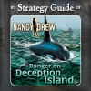 Nancy Drew - Danger on Deception Island Strategy Guide - Downloadable Classic Strategy Game