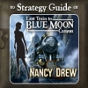 Nancy Drew - Last Train to Blue Moon Canyon Strategy Guide - Downloadable Classic Hidden Object Game