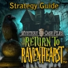 Mystery Case Files: Return to Ravenhearst Strategy Guide - Mac Game