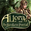Allora and The Broken Portal - Downloadable Classic Adventure Game