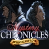Mystery Chronicles: Betrayals of Love - Downloadable Classic Hidden Object Game