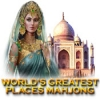 Download World's Greatest Places Majhong game