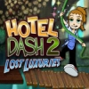 Download Hotel Dash 2: Lost Luxuries game