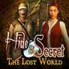 Hide and Secret: The Lost World - Downloadable Classic Travel Game