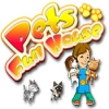 Pets Fun House - Downloadable Time Management Game