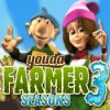 Youda Farmer 3: Seasons - Downloadable Time Management Game