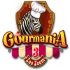 Gourmania 3: Zoo Zoom - Downloadable Time Management Game