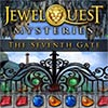 Download Jewel Quest Mysteries: The Seventh Gate game