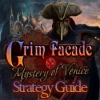 Download Grim Facade: Mystery of Venice Strategy Guide game