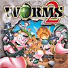 Downloadable Worms Game