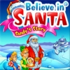 Believe in Santa - Sandy's Story - Downloadable Classic Simulation Game
