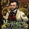 Unsolved Mystery Club: Ancient Astronauts - Downloadable Classic Adventure Game