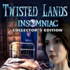 Twisted Lands: Insomniac Collector's Edition - Downloadable Classic Mini Game