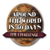Around the World in Eighty Days: The Challenge - Downloadable Classic Travel Game