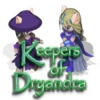Keepers of Dryandra - Downloadable Classic Magic Game