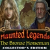 Haunted Legends: The Bronze Horseman Collector's Edition - Downloadable Classic Puzzle Game