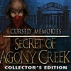 Cursed Memories: The Secret of Agony Creek Collector's Edition - Downloadable Detective Game