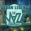 Urban Legends: The Maze - Downloadable Classic Puzzle Game