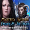 Mystery Legends: Beauty and the Beast Collector's Edition - Downloadable Classic Puzzle Game