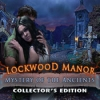 Mystery of the Ancients: Lockwood Manor Collector's Edition - Downloadable Classic Puzzle Game