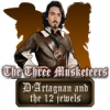 Download The Three Musketeers: D'Artagnon and the 12 Jewels game