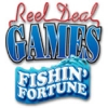 Reel Deal Slots: Fishin' Fortune - Downloadable Classic Card Game
