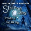 Strange Cases: The Secrets of Grey Mist Lake Collector's Edition - Downloadable Classic Strategy Game