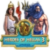 Heroes of Hellas 3: Athens - Downloadable Classic Magic Game