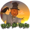 Download Tricks and Treats game