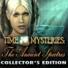 Time Mysteries: The Ancient Spectres Collector's Edition - Downloadable Classic Puzzle Game