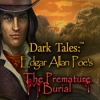 Dark Tales: Edgar Allan Poe's The Premature Burial - Downloadable Classic Adventure Game