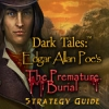 Dark Tales: Edgar Allan Poe's The Premature Burial Strategy Guide - Downloadable Classic Adventure Game
