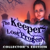 The Keepers: Lost Progeny Collector's Edition - Downloadable Classic Puzzle Game