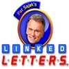 Download Pat Sajak's Linked Letters game